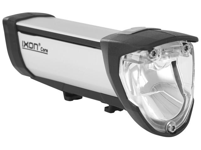 Busch + Müller IXON Core Oświetlenie szary